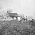 New 5x7 Civil War Photo: Leister House, George Meade Headquarters at Gettysburg