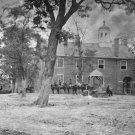 New 5x7 Civil War Photo: Courthouse at Fairfax Court House near Gettysburg