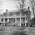 New 5x7 Civil War Photo: McLean Confederate Surrender House in Appomattox