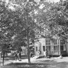 New 5x7 Civil War Photo: Blair House at Silver Springs, Maryland