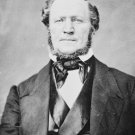 New 5x7 Photo: Settler & Religious Leader Brigham Young