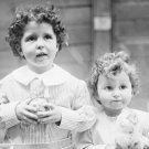 New 5x7 Photo: French Orphan Survivors of the RMS TITANIC Disaster, 1912