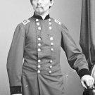 New 5x7 Civil War Photo: Union - Federal General Franz Sigel