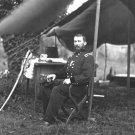 New 5x7 Civil War Photo: Union - Federal Cavalry General Philip H. Sheridan