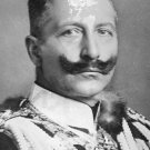 New 5x7 World War I Photo: Kaiser Wilhelm II, German Emperor during World War I