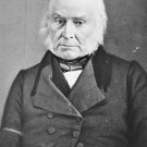 New 5x7 Photo: John Quincy Adams, 6th President of the United States