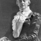 New 5x7 Photo: Women's Suffrage Champion Susan B. Anthony