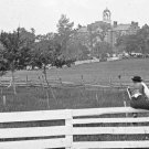 New 5x7 Civil War Photo: Lutheran Theological Seminary at Gettysburg