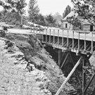 New 5x7 Civil War Photo: Canal Aqueduct at Petersburg, Virginia