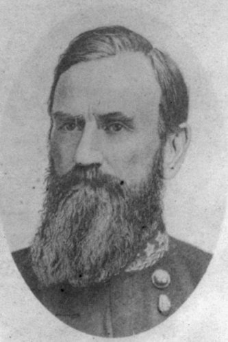 New 5x7 Civil War Photo: CSA Confederate General Benjamin G. Humphreys
