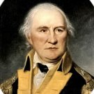 New 5x7 Photo: American Revolutionary War General Daniel Morgan