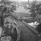 New 5x7 Civil War Photo: Burnside Bridge at Antietam - Sharpsburg, 1862