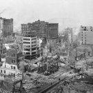 New 5x7 Photo: Ruins on Post & Grant Avenue after San Francisco Quake, 1906