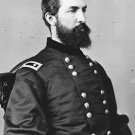 New 5x7 Civil War Photo: Union - Federal General Christopher Columbus Andrews