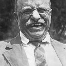 New 5x7 Photo: A Laughing President Theodore - Teddy - Roosevelt