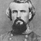 New 5x7 Civil War Photo: Confederate General Nathan Bedford Forrest