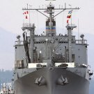 New 5x7 Photo: Military Sealift Command Ship USNS MOUNT BAKER (T-AE-34)