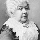 New 5x7 Photo: Suffrage Activist Elizabeth Cady Stanton