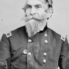 New 5x7 Civil War Photo: Union - Federal General George S. Greene