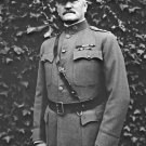 New 5x7 World War I Photo: United States General of the Armies John J. Pershing