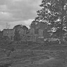 New 5x7 Civil War Photo: Barnard House, Destroyed During Fredericksburg Battle