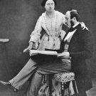 New 5x7 Photo: Prince Albert and Queen Victoria, Monarch of the United Kingdom