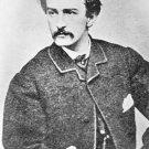 New 5x7 Photo: John Wilkes Booth, Killer of President Abraham Lincoln