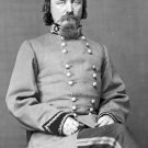New 5x7 Civil War Photo: Confederate General George Pickett