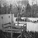 New 5x7 Civil War Photo: Execution of Henry Wirz of Andersonville Prison