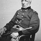 New 5x7 Civil War Photo: Union - Federal General James Wadsworth