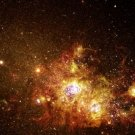 New 5x7 Photo: New Star Formations Light Up the Galaxy