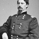 New 5x7 Civil War Photo: Federal General Winfield Scott Hancock
