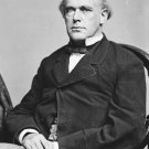 New 5x7 Civil War Photo: U.S. Secretary of the Treasury Salmon Chase