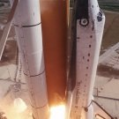 New 5x7 Photo: Launch of STS-107, Space Shuttle Columbia's Final Mission