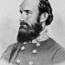 New 5x7 Civil War Photo: Confederate General Thomas J. Stonewall Jackson