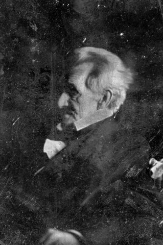 New 5x7 Photo: Elder 7th United States President Andrew Jackson, 1844