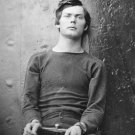 New 5x7 Photo: Abraham Lincoln Conspirator Lewis Powell (or Payne)