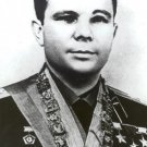 New 5x7 Photo: Russian Cosmonaut Yuri Gagarin, First Man in Space