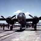 New 5x7 World War II Photo: B-25 Bomber Ready for Test Flight, 1942