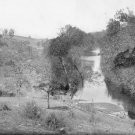 New 5x7 Civil War Photo: Antietam Creek at Sharpsburg, Maryland