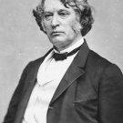 New 5x7 Photo: Civil War Era Abolitionist Leader Charles Sumner