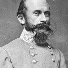 New 5x7 Civil War Photo: Confederate General Richard Ewell