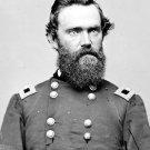 New 5x7 Civil War Photo: Union General Elliott Warren Rice