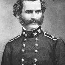 New 5x7 Civil War Photo: CSA Confederate General Gabriel J. Rains