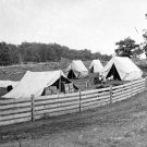 New 5x7 Civil War Photo: Commissary Camp of Substance at Gettysburg