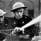 New 5x7 World War II Photo: London Auxiliary Fire Fighting Services