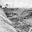 New 5x7 Civil War Photo: Losses in Sunken Road, Antietam - Sharpsburg