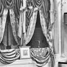 New 5x7 Photo: Abraham Lincoln's Box at Ford's Theatre, Washington