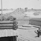 New 5x7 Civil War Photo: Fort Moultrie on Sullivans Island near Charleston