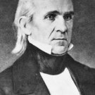 New 5x7 Photo: James Knox Polk, 11th President of the United States